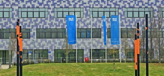 CPA des TUM Garching. Bild mit freundlicher Genehmigung des Staatlichen Bauamtes München 2